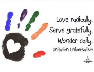 serve love wonder