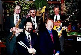 Chris Klich Quintet
